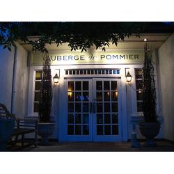Auberge du Pommier