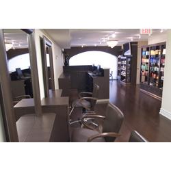 Salon Escape - Yorkville
