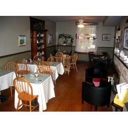 Essence Café – Whitby
