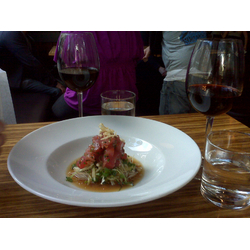 Bonetta Restaurant