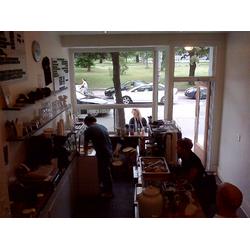 White Squirel Coffee Shop