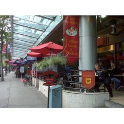 Caffe Artigiano - 763 Hornby Street