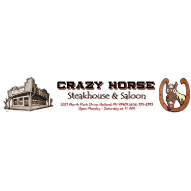 Crazy Horse Steakhouse and Saloon