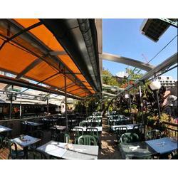 Hemingways Patio & Bar