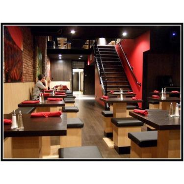 Chimichanga Mexican Bar & Grill