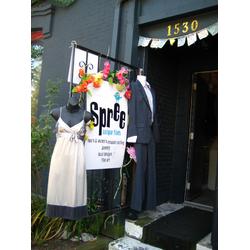 Spree Designer's Market