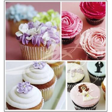 The Cupcake Shoppe