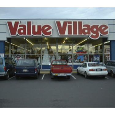 Value Village - Niagara Falls, ON