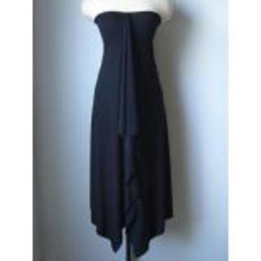 The PEACE by Lotta Stensson Best Dress in Black