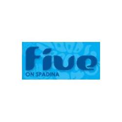 Five on Spadina
