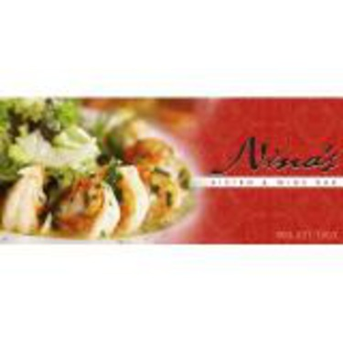 Nina's Bistro and Wine Bar - Hamilton