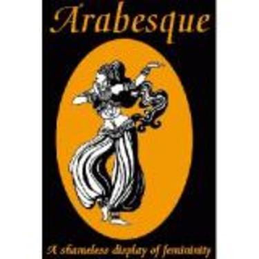 Arabesque Dance Studion  --- Belly Dancing