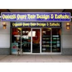 Queens Quay Hair Design & Esthetic