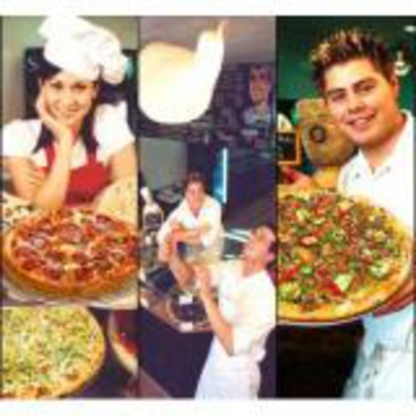 Pizzaiolo Gourmet Pizza