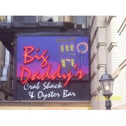 Big Daddy's Crabshack & Oyster Bar