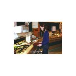Maggie's Eatery (Ryerson University) ILLC Building