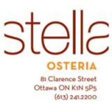 Stella Osteria