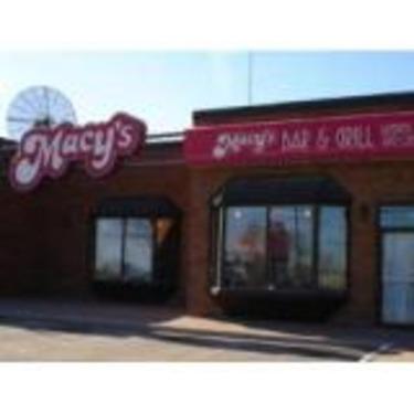 Macy's Diner and Delicatessen