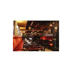 Marlowe Restaurant & Wine Bar