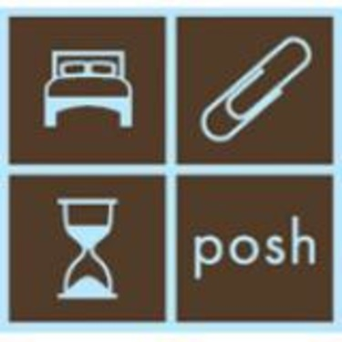POSH - Professional Organized Solutions at Home