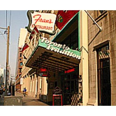 Fran's Restaurant