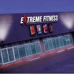 Extreme Fitness