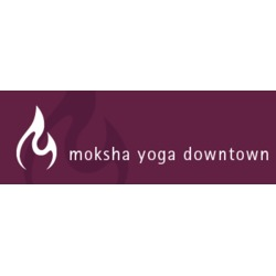 Moksha Yoga Downtown