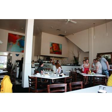 Rhinoceros Cafe & Grill
