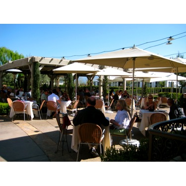 The Smokehouse Restaurant at Ponte Winery