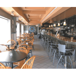 Relish Bar and Grill