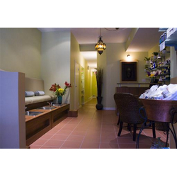 Aliviar Organic and Vegan Spa