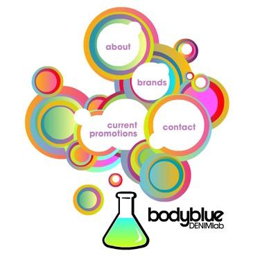 Body Blue ~ Queen Street