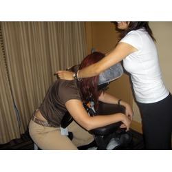 Massage in Motion