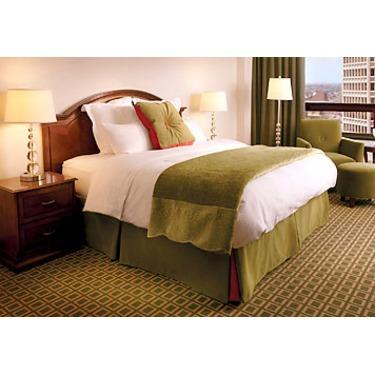Downtown Marriott Hotel