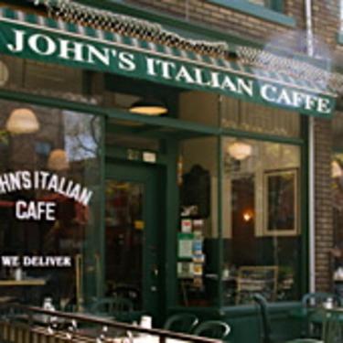 John's Italian Caffe