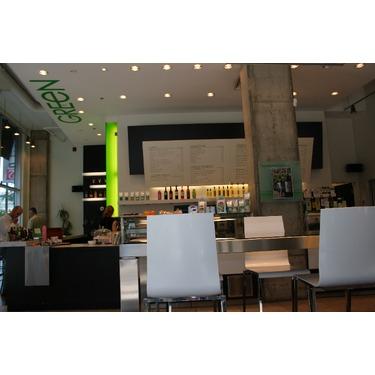 Green Traiteur & Cafe