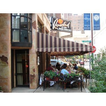 Rosebud Restaurant and Bar
