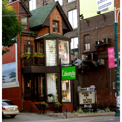 The Lifestyle Shop