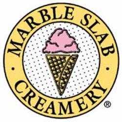Marble Slab Creamery Thornhill