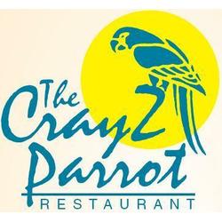 CrayZ Parrot restaurant