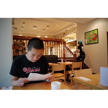 Manpuku - Modern Japanese Eatery