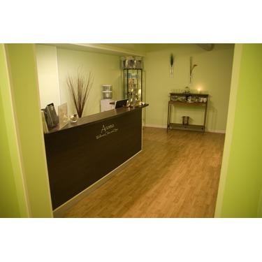 Aroma Wellness Clinic and Spa