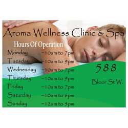 Aroma Wellness Clinic and Spa