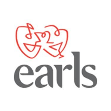 Earls Restaurant - Banff Ave