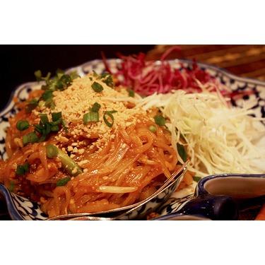 Baan Thai Restaurant