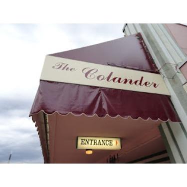 The Colander - Cedar Ave