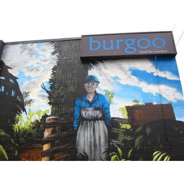 Burgoo Bistro - Main St