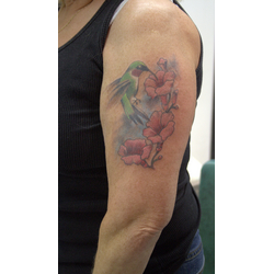 Diamond F Tattoo Studio