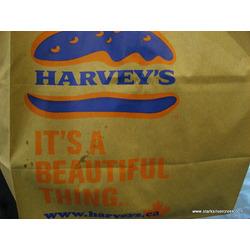 Harvey's Restaurant