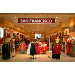 Boutique San Francisco